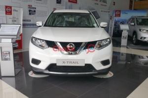 Cần bán xe Ô Tô Mới Nissan X-Trail 2.0SL đời 2017