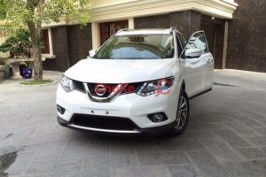 Cần bán xe Ô Tô Mới Nissan X-Trail SV 4WD đời 2017