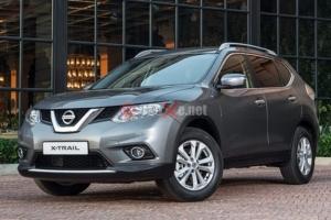 Cần bán xe Ô Tô Mới Nissan X-Trail đời 2017