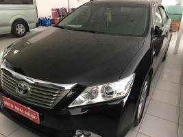 Cần bán xe Ô Tô Cũ Toyota Camry 2.5Q đời 2013