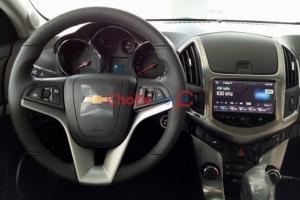 Cần bán xe Ô Tô Mới Chevrolet Cruze LTZ đời 2017