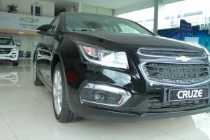 Cần bán xe Ô Tô Mới Chevrolet Cruze đời 2017