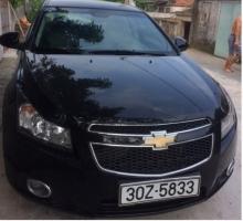 Cần bán xe Ô Tô Cũ Chevrolet Cruze LS đời 2010