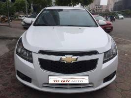 Cần bán xe Ô Tô Cũ Chevrolet Cruze LS 1.6MT đời 2015