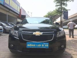 Cần bán xe Ô Tô Cũ Chevrolet Cruze LS đời 2015
