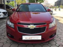 Cần bán xe Ô Tô Cũ Chevrolet Cruze LTZ 1.8AT đời 2015