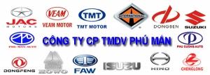 Bán xe tải Dongben, Jac, TMT, Veam 770kg, 810kg, 860kg TPHCM, Bình Dương, Đồng Nai