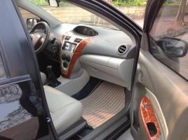 Cần bán xe Ô Tô Cũ Toyota Vios 1.5E đời 2011