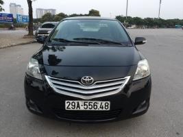 Cần bán xe Ô Tô Cũ Toyota Vios 1.5 E đời 2012