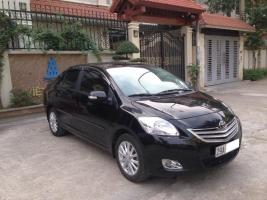 Cần bán xe Ô Tô Cũ Toyota Vios E đời 2012