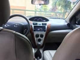 Cần bán xe Ô Tô Cũ Toyota Vios E đời 2011