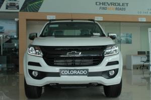 Cần bán xe Ô Tô Mới Chevrolet Colorado 2.5MT 2017