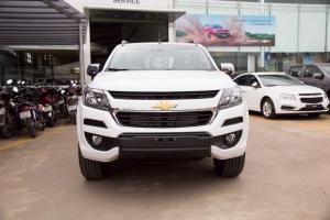 Cần bán xe Ô Tô Mới Chevrolet Colorado High Country 2017