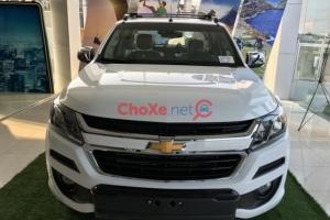 Cần bán xe Ô Tô Mới Chevrolet Colorado High Coutry 2017