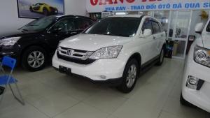 Cần bán xe Ô Tô Cũ Honda CR-V 2.4AT đời 2012
