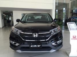 Cần bán xe Ô Tô Mới Honda CR-V 2.4 TG đời 2017