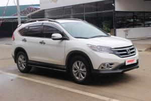 Cần bán xe Ô Tô Cũ Honda CR-V 2.0AT đời 2013