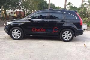 Cần bán xe Ô Tô Cũ Honda CR-V 2.4AT đời 2010