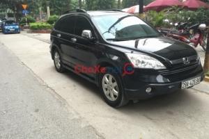 Cần bán xe Ô Tô Cũ Honda CR-V 2.4AT đời 2009