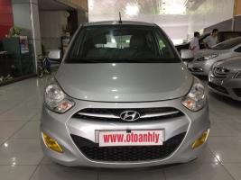 Cần bán xe Ô Tô Cũ Hyundai I10 1.1MT đời 2013
