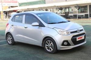 Cần bán xe Ô Tô Cũ Hyundai I10 Grand 1.0MT đời 2015