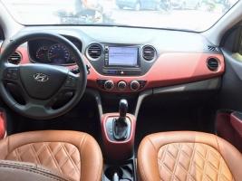 Cần bán xe Ô Tô Cũ Hyundai I10 1.2AT đời 2016