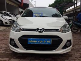 Cần bán xe Ô Tô Cũ Hyundai I10 Grand 1.2 MT đời 2015