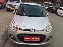 Cần bán xe Ô Tô Cũ Hyundai I10 1.0AT đời 2016
