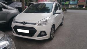 Cần bán xe Ô Tô Cũ Hyundai I10 đời 2016