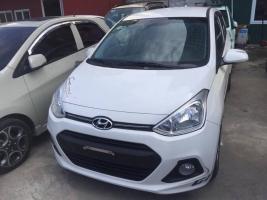 Cần bán xe Ô Tô Cũ Hyundai I10 1.2MT đời 2016