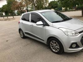 Cần bán xe Ô Tô Cũ Hyundai I10 1.2 AT đời 2015