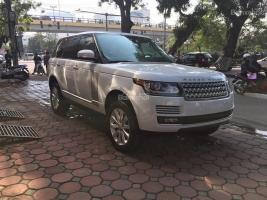 Bán LandRover Range Rover HSE 3.0 V6 sản xuất 2016, màu trắng, nhập thương mại giao ngay, LH: 0902.00.88.44