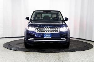 Cần bán LandRover Range Rover HSE đời 2017, xe nhập Mỹ Full đồ - Giá tốt LH: 0948.256.912