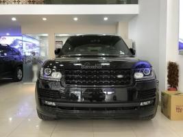 Cần bán Range Rover HSE Black 2016, xuất hoá đơn ngay