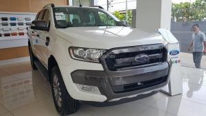 Sở hữu ngay Ranger Wildtrak, XL, XLT, XLS, đủ màu, phụ kiện giá gốc chỉ với 200tr - Holine Ford: 0947 078 259