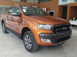 Hot: Tặng phụ kiện chính hãng, LH: 0909907900,114 triệu có xe mới Ford Ranger Wildtrak, 2.2 XL, XLT, XLS + bao ngân hàng 80%