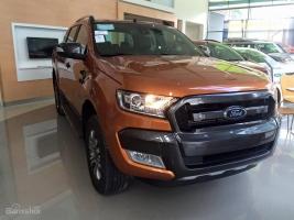 Ford Ranger Wildtrak 3.2 4x4 AT đủ màu, giao ngay, hỗ trợ trả góp 85% - LH: 0986881681 để được giá tốt