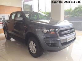 Bán Ford Ranger đời 2017, nhập khẩu, giá từ 619tr, vay 90%, đủ màu giao ngay. Hotline: 0938.211.346