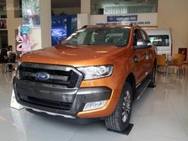 Tel: 0919.263.586_Ford Ranger 2017 khuyến mãi tới 81tr giao xe ngay, trả góp 90%, lãi suất thấp