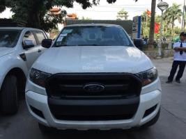 Ford Giải Phóng bán các dòng xe Ford bán tải XL, XLS, XLT, Wildtrak 2017 nhập khẩu, chỉ từ 568tr - L/H: 0988587365