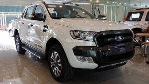 Ford Ranger Wildtrak 3.2 2017, giá bán 875tr, LH: 0938 055 993
