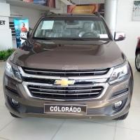 Colorado Chevrolet 2.5L 4x2 2017, giá cạnh tranh, vay ngân hàng góp 100% xe, LH ngay 0932.907.003 –Mr. Cường nhận ưu đãi