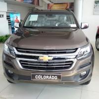 Colorado Chevrolet 2.5L 4x4 2017, giá cạnh tranh, vay ngân hàng góp 100% xe, LH ngay 0932.907.003 –Mr. Cường nhận ưu đãi