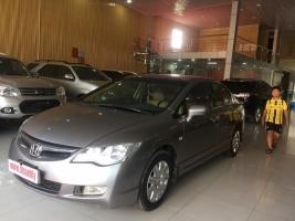 Cần bán xe Ô Tô Cũ Honda Civic 1.8 MT đời 2007