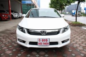 Cần bán xe Ô Tô Cũ Honda Civic 1.8AT đời 2012