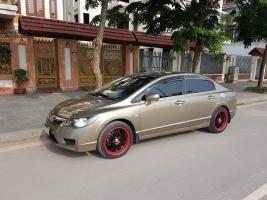 Cần bán xe Ô Tô Cũ Honda Civic 1.8 MT đời 2009