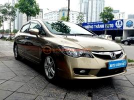 Cần bán xe Ô Tô Cũ Honda Civic đời 2011