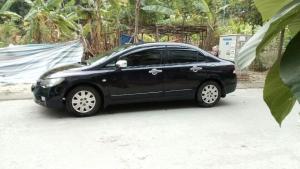 Cần bán xe Ô Tô Cũ Honda Civic MT đời 2010