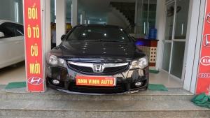 Cần bán xe Ô Tô Cũ Honda Civic 2.0AT đời 2009