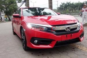 Cần bán xe Ô Tô Mới Honda Civic 1.5 Vtec Turbo đời 2017